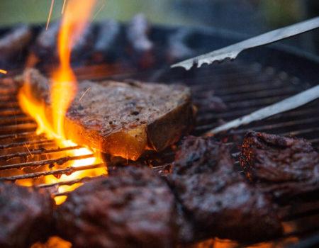 Carne perfecta en 1-2-3 tips